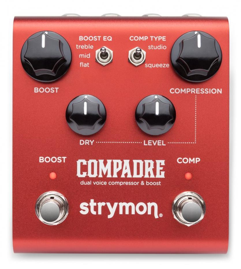 Strymon Compadre
