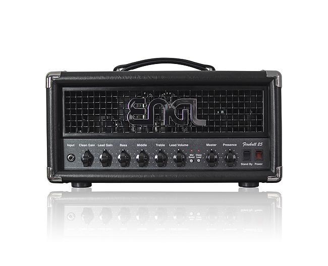 ENGL E633 Fireball 25 Noise Gate, Power Soak