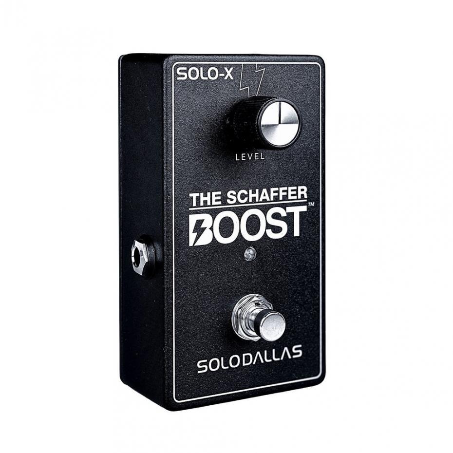SoloDallas The Schaffer Replica - Solo X