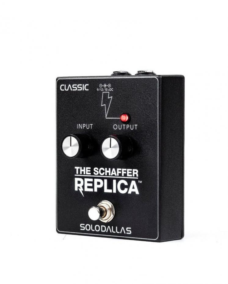 SoloDallas The Schaffer Replica - Classic