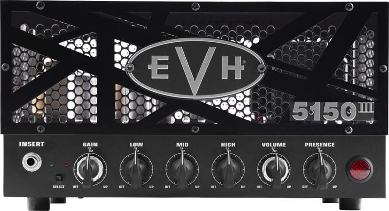 EVH 5150 III 15W LBX-S Head
