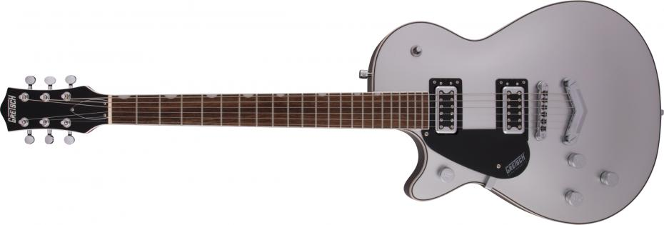 Gretsch G5230LH Electromatic Jet SC Airline Silver
