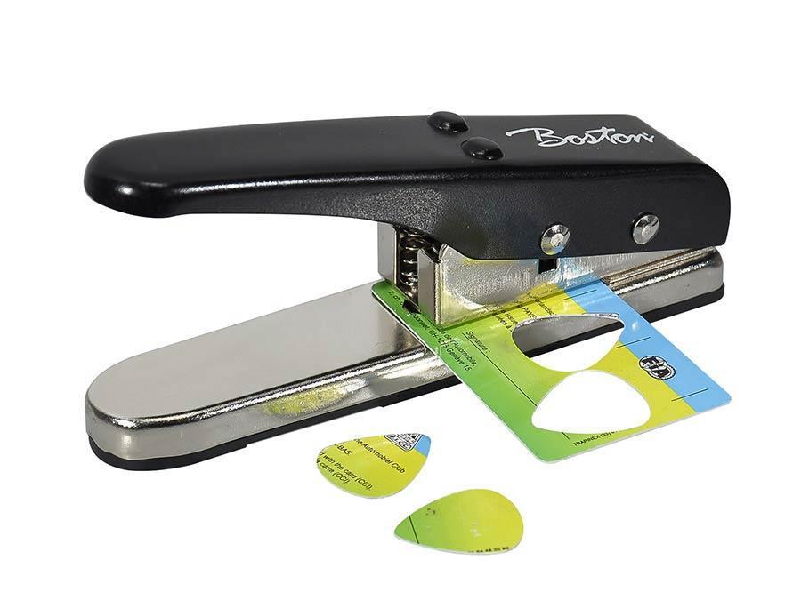 Boston Punch-a-Pick - Plek Cutter