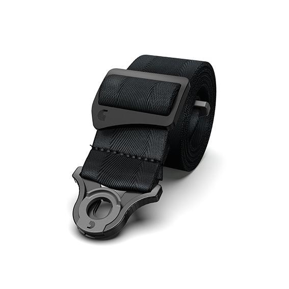 Daddario Auto Lock Guitar Strap Black