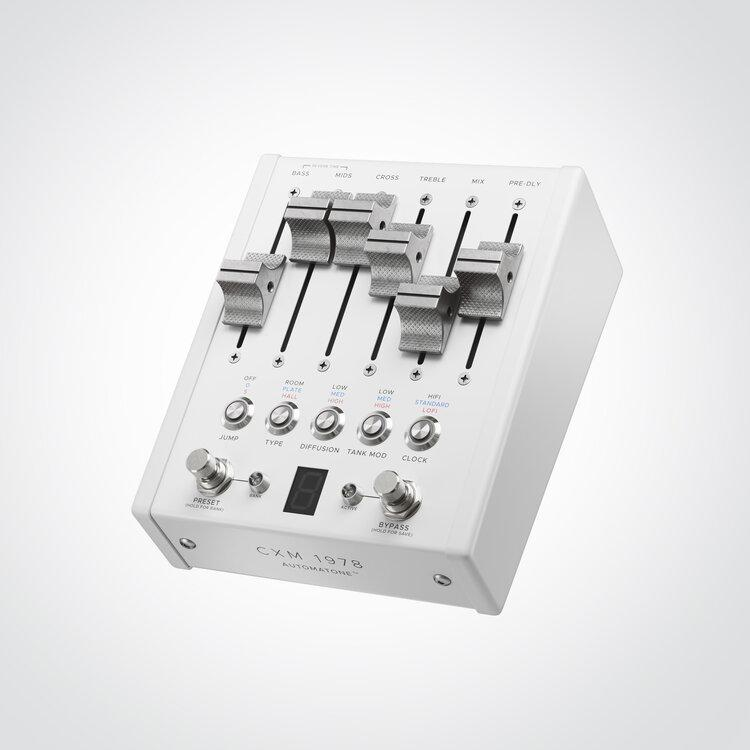 Chase Bliss Audio CXM 1978