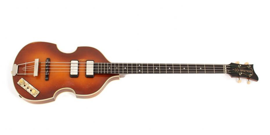 Höfner Violin  H500/1-61-RLC-0