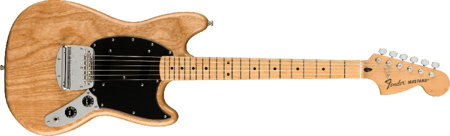 Fender Mustang Signature Ben Gibbard