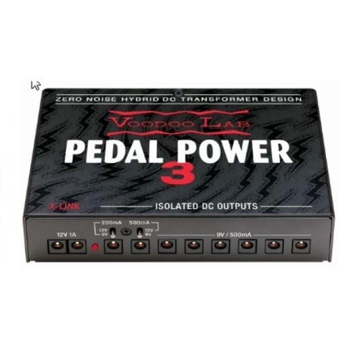 Voodoolab Pedal Power 3