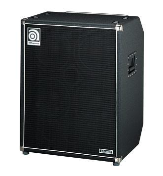 Ampeg SVT 410HLF Cabinet