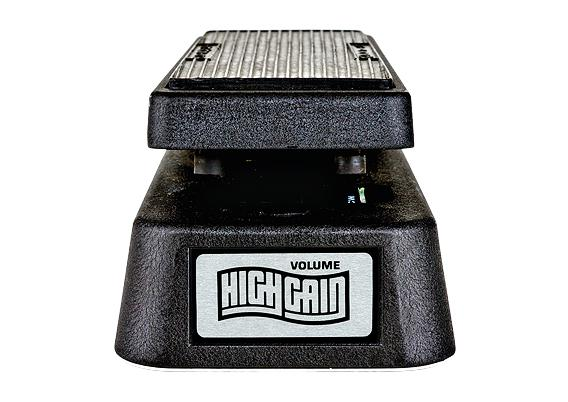 Dunlop GCB-80 HighGain Volume Pedal