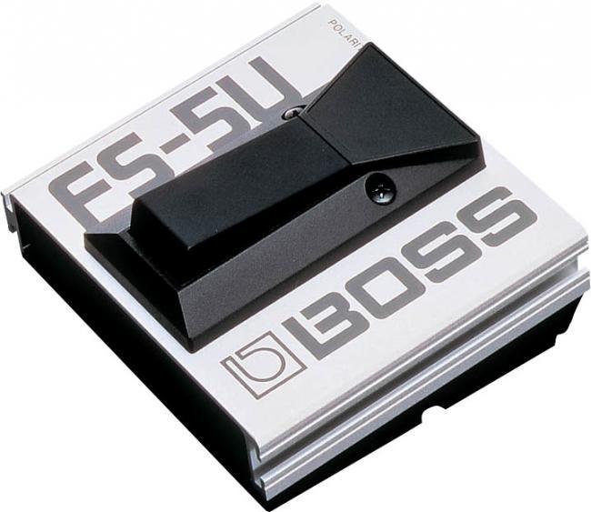 Boss FS-5U Fußtaster