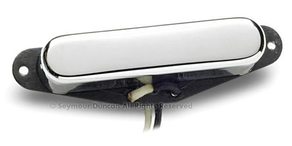 Seymour Duncan Tele STR-3 neck chrom