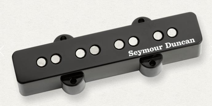 Seymour Duncan SJB-2N Hot Jazz Bass Neck