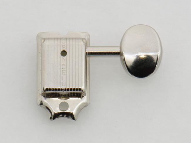Kluson M6V0C Vintage Deluxe nickel