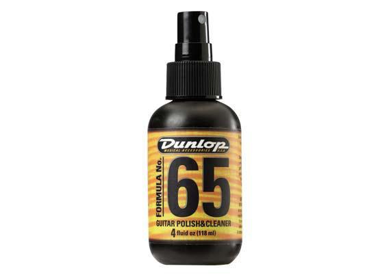 Dunlop Formula No.65 Guitar Polish