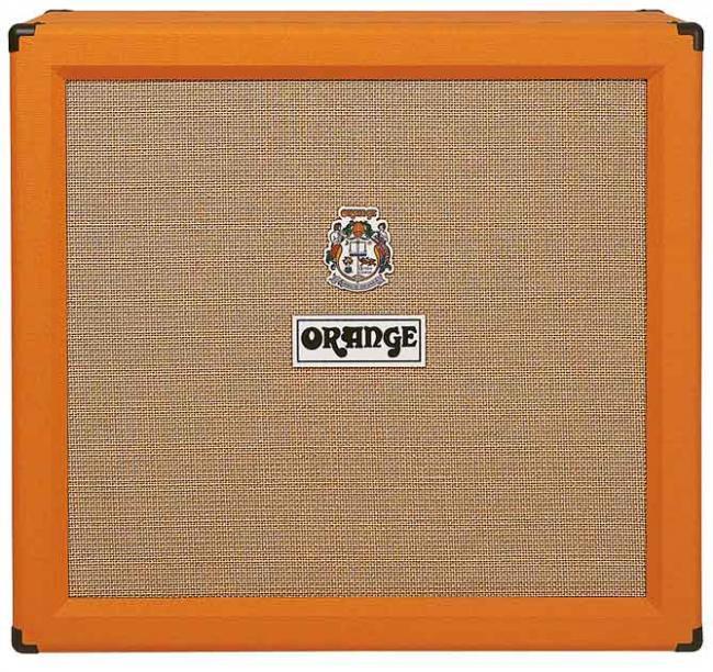 Orange PPC412 Box 4x12