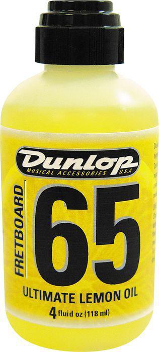 Dunlop Formula 65 Griffbrett Lemon-Oil