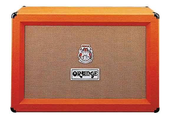 Orange PPC212 Box 2x12