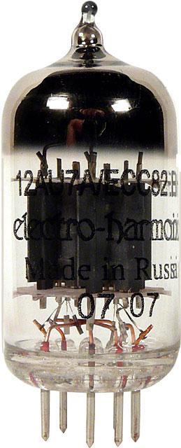 Electro Harmonix Röhre 12AU7/ECC82 EH