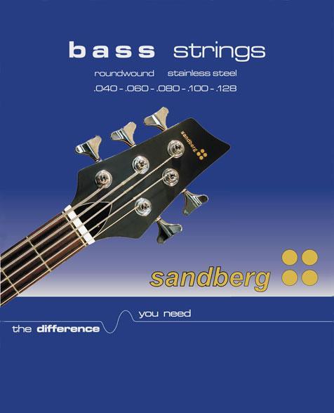 Sandberg BS5-40 40-128
