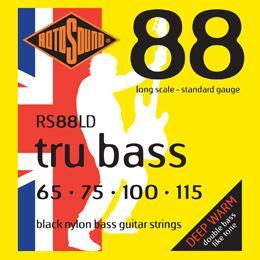 Rotosound RS88LD Tru Bass 88 65-115