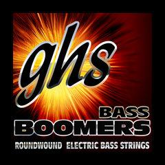 GHS Bass Boomers 3035 050-107 short scale