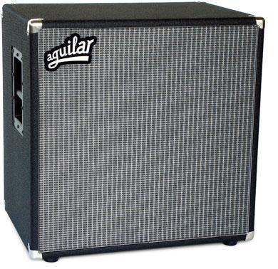 Aguilar DB410 4x10