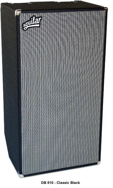 Aguilar DB810 8x10