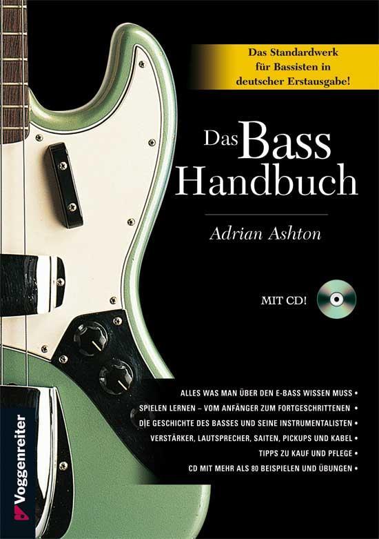 Das Bass Handbuch
