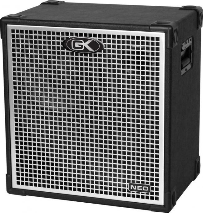 Gallien Krueger Box NEO410-8
