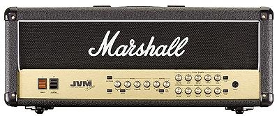 Marshall JVM 210H Gitarrentop