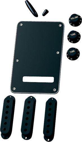 Fender Accessory Kit Stratocaster Black
