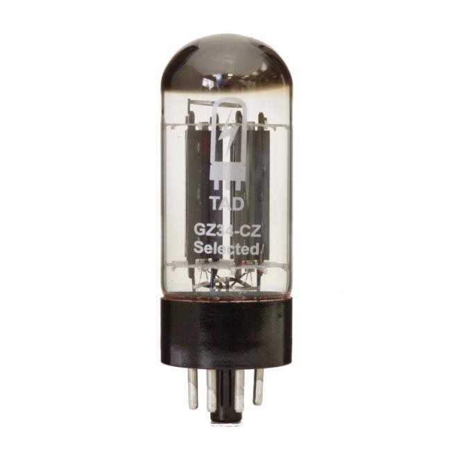 Tube Amp Doctor GZ34/5AR4 Gleichrichter