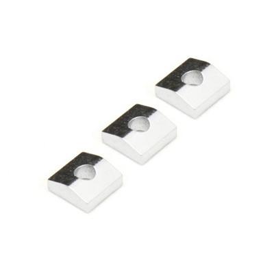 Floyd Rose Nut Clamping Block chrome