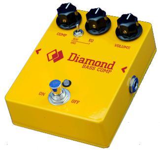 Diamond Bass Comp