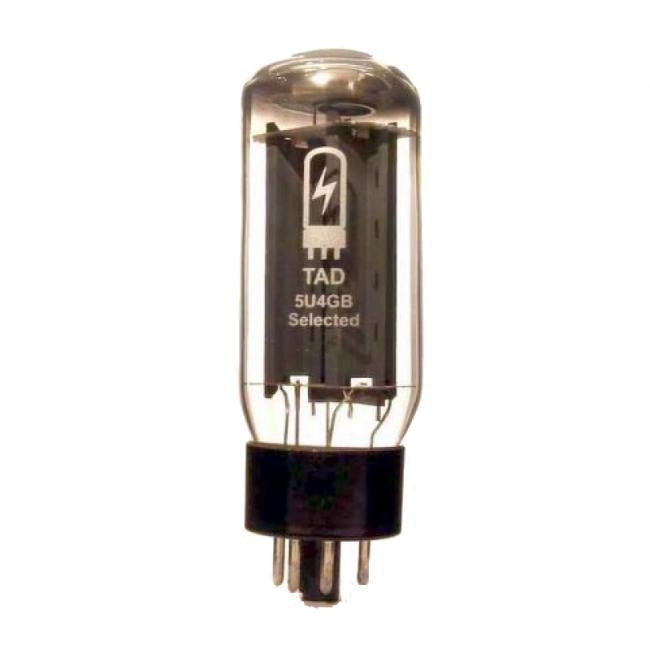 Tube Amp Doctor 5U4GB Gleichrichter