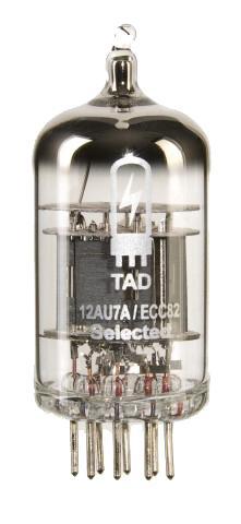 Tube Amp Doctor 12AU7A/ECC82