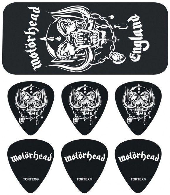 Dunlop Motörhead Warpig Tin