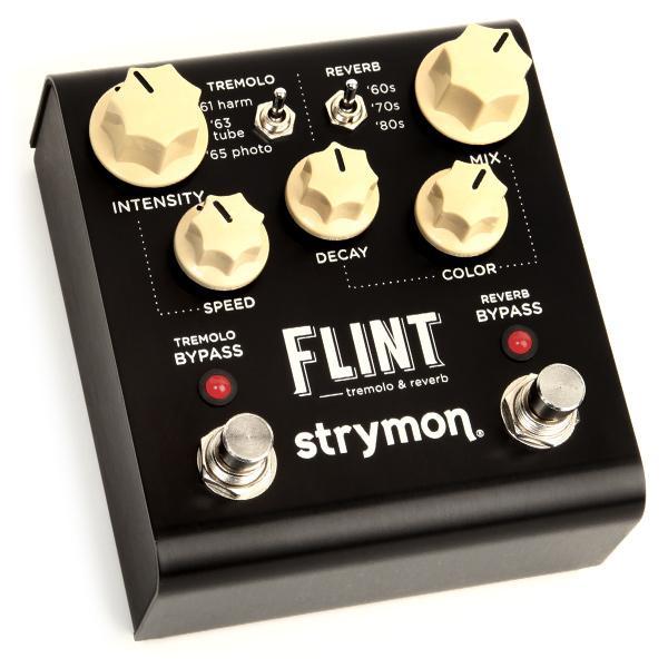 Strymon Flint