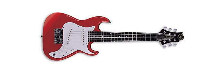 Samick GB Mini-ST red