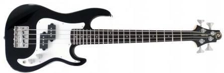 Samick GB Mini-Bass Corsair black