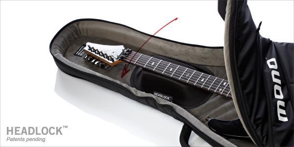Mono Vertigo Guitar Gigbag black
