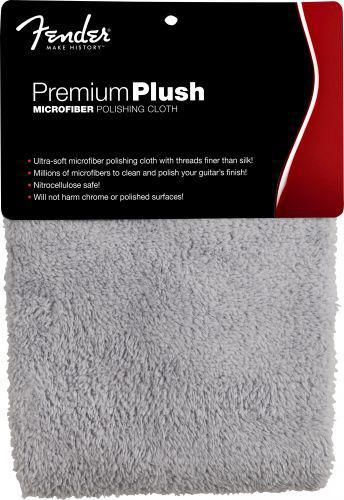 Fender Pflege Premium Plush Microfiber Cloth