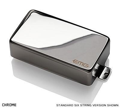 EMG 85-X chrome