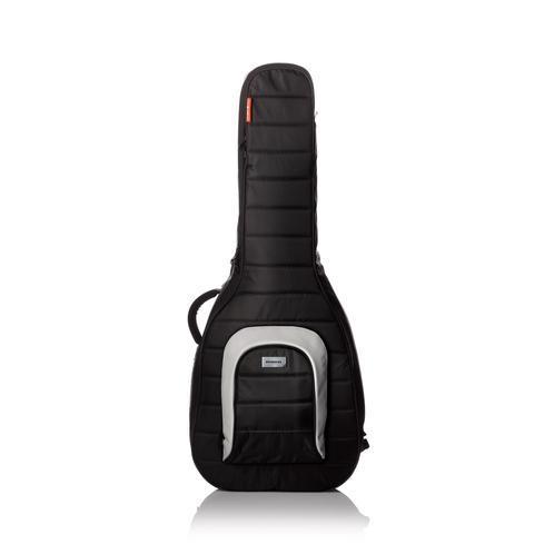 Mono Classic OM/Classical Guitar Case Black