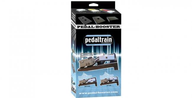 Pedaltrain Booster Combo Pack