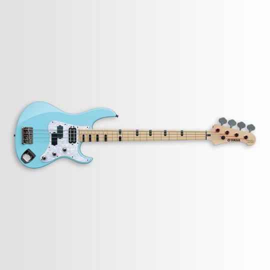 Yamaha B.Sheehan Attitude Limited3 sonic blue B-Stock