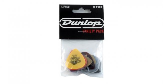 Dunlop Variety Medium/Light