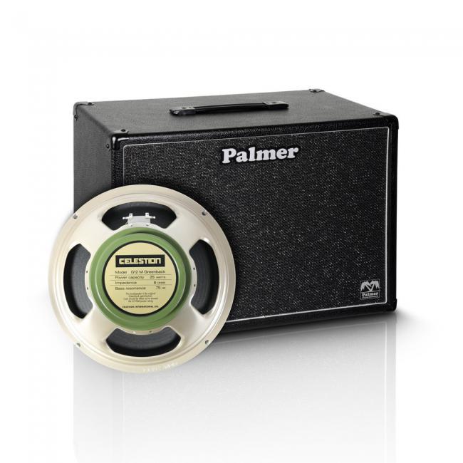 Palmer CAB112GBK