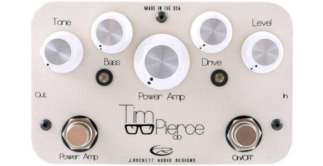 Rockett Tim Pierce OD/Boost